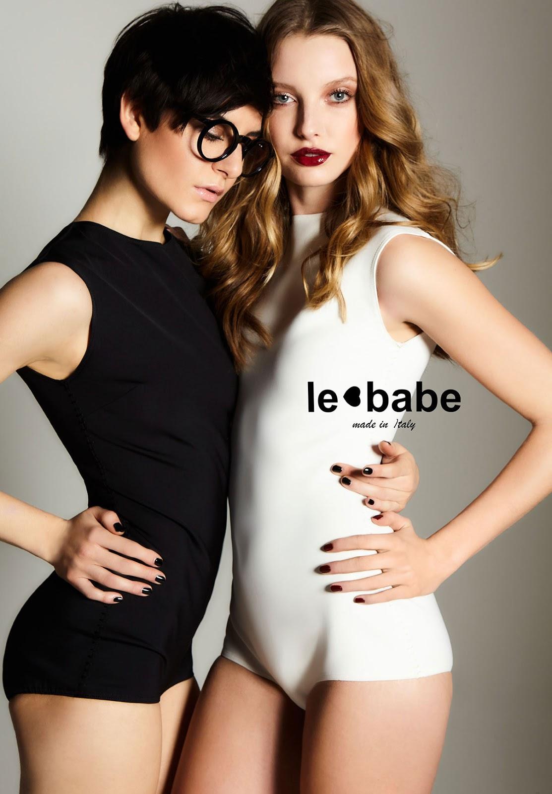 Le Babe Shoes FW 16-17